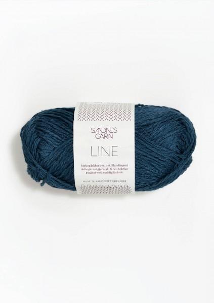 Sandnes Garn - Line - 6364