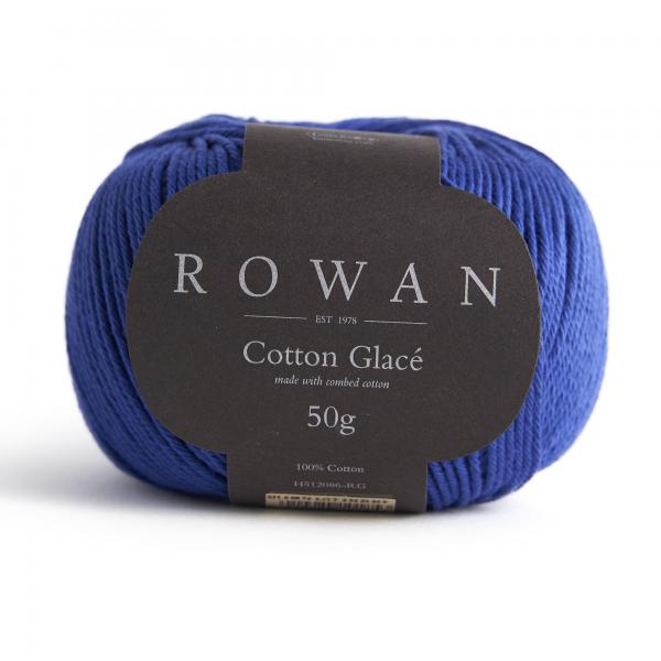 Rowan Cotton Glace - 00874