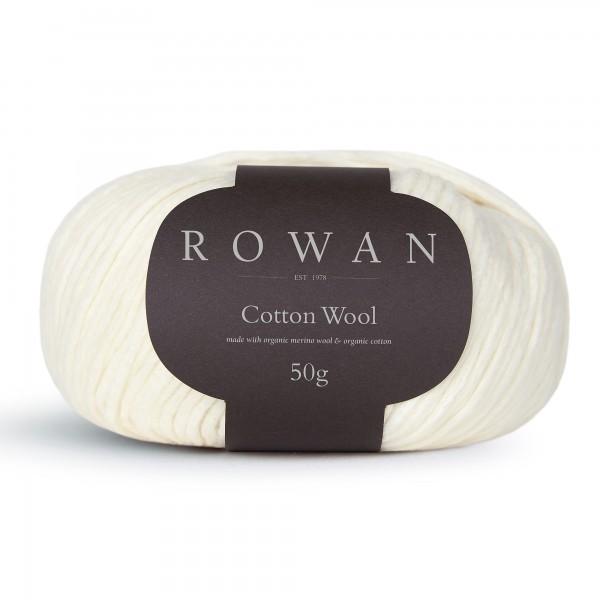 Rowan Cotton Wool 00201