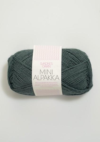Sandnes Garn - Mini Alpakka - 7572