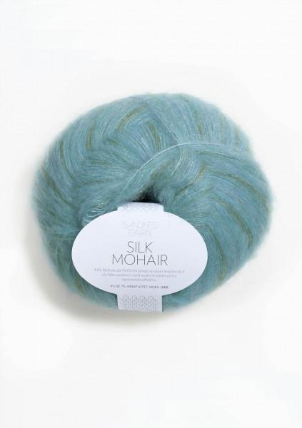 Sandnes Garn - Silk Mohair - 6050