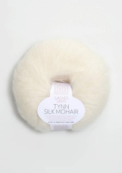 Sandnes Garn - Tynn Silk Mohair - 1012
