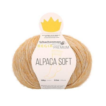 Schachenmayr Regia Premium Alpaca Soft - 00040