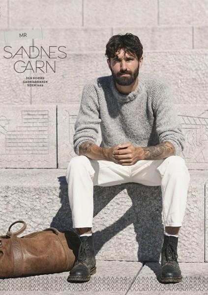 Sandnes Garn - MR - 2015