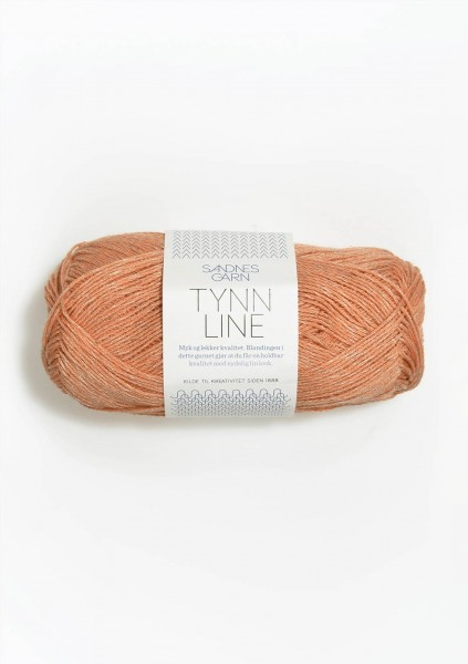 Sandnes Garn - Tynn Line - 3513