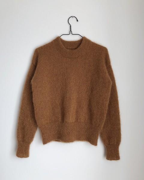 PetiteKnit - Stockholmsweater