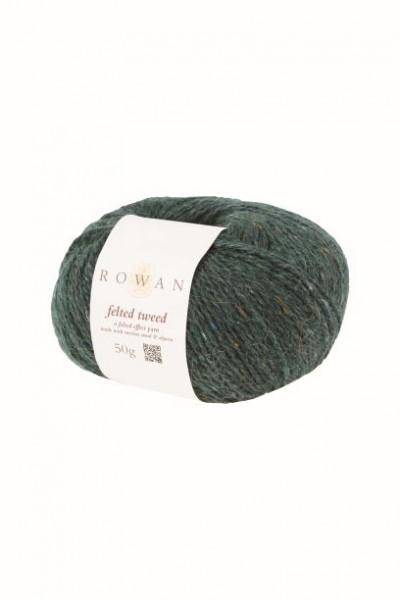 Rowan Felted Tweed Pine