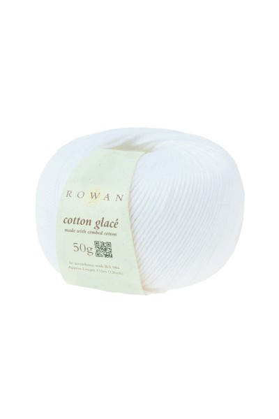 Rowan Cotton Glace - 00726