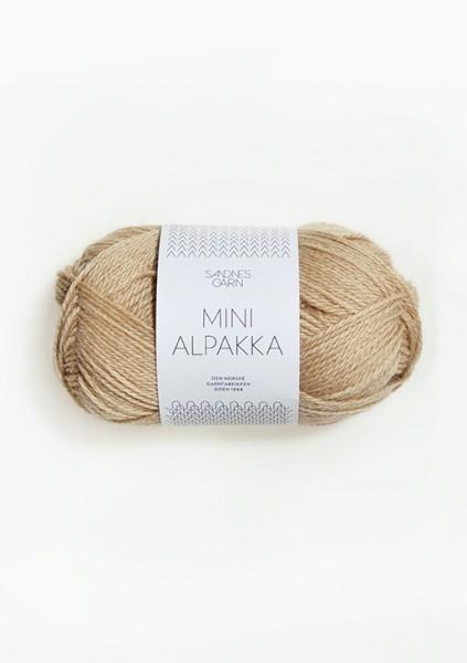 Sandnes Garn - Mini Alpakka- 2531