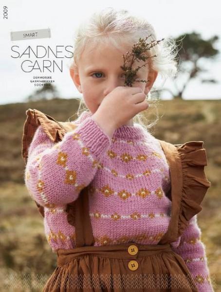 Sandnes Garn Smart 2009