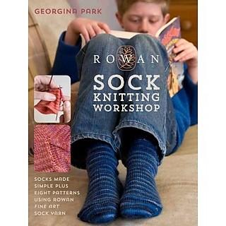 Rowan - Sock Knitting Workshop - englische Ausgabe