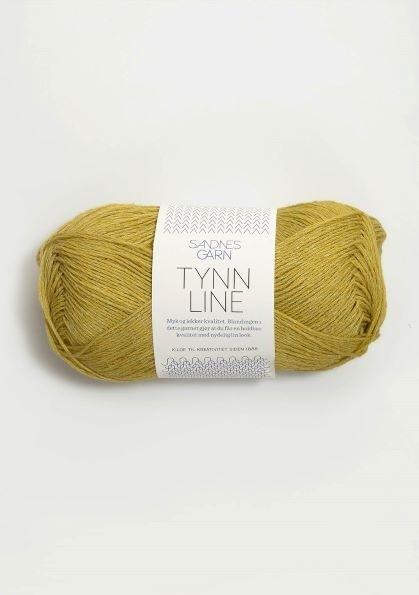 Sandnes Garn - Tynn Line - 2024