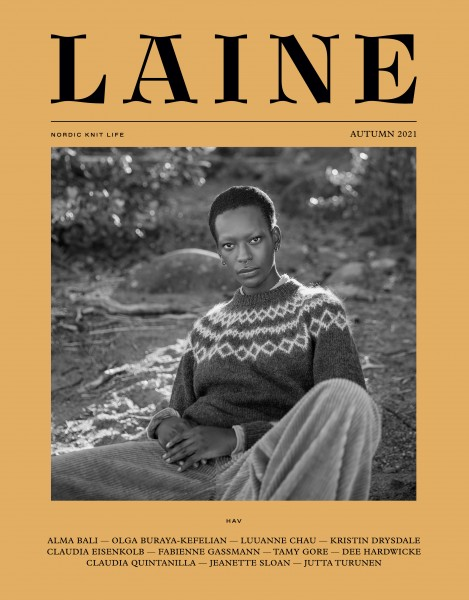 Laine issue # 12