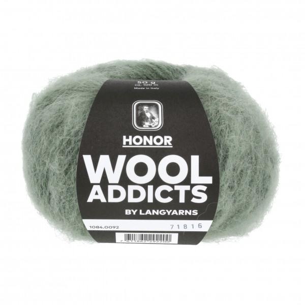 Wooladdicts by Lang Yarns Honor 0092