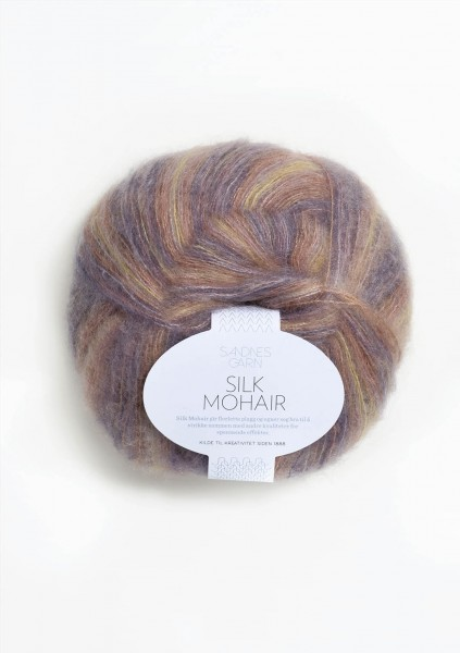 Sandnes Garn - Silk Mohair - 5150