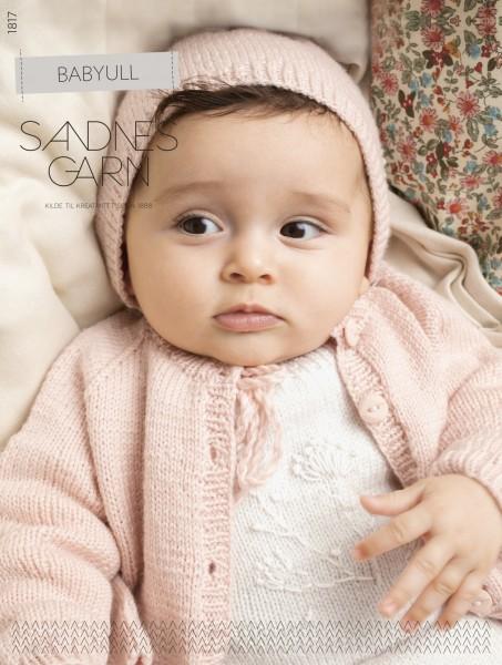 Sandnes Garn 1817 Babyull