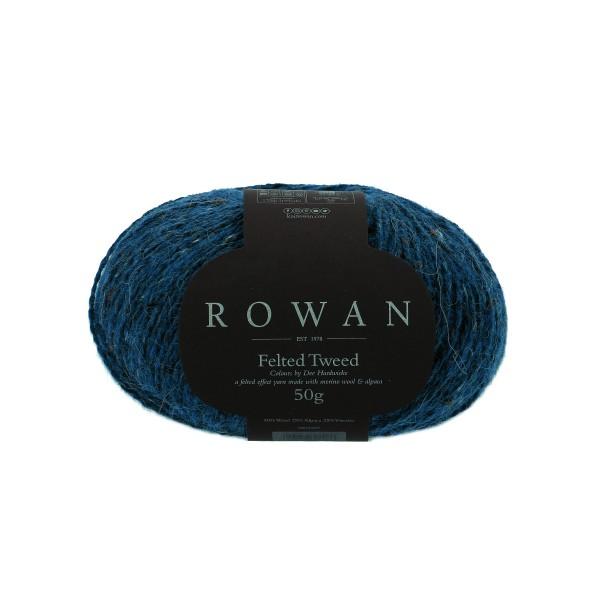 Rowan Felted Tweed Night Sky - 00804